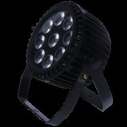 LED Stage lighting LumiOS Hpar90