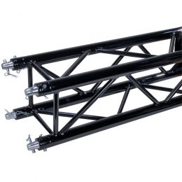 DJ Truss Global Truss Black Truss