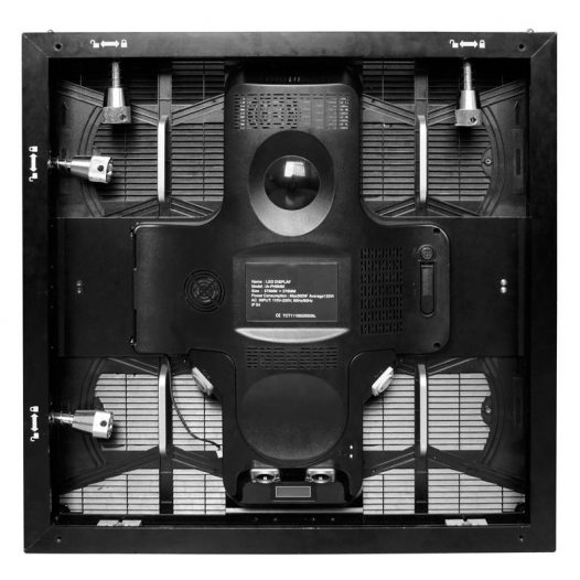 GTR Direct American DJ LED VIdeo tiles